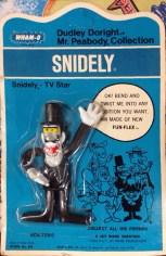 snidely
