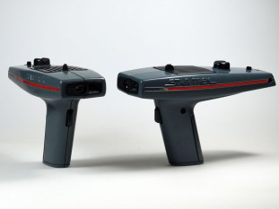South Bend Star Trek The Motion Picture Phasers