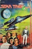 Mego Star Trek The Motion Picture Ilia