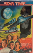 "Mego Star Trek The Motion Picture 12"" Klingon"