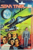 Mego Star Trek The Motion Picture Scotty