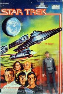 Mego Star Trek The Motion Picture Spock