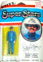 Richard Petty ERTL Super Stars