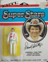 Darrel Waltrip ERTL Super Stars