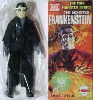 Mego Monsters Frankenstein