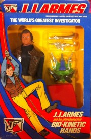 J.J. Armes Box