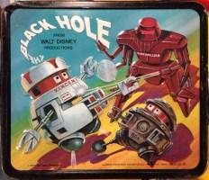 Black Hole Lunch Box