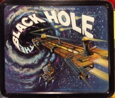 Black Hole Lunch Box