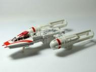 Star Wars Diecast Y-Wing