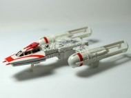 Star Wars Diecast Y-Wing