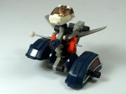 Tomy Zoids Bird Type