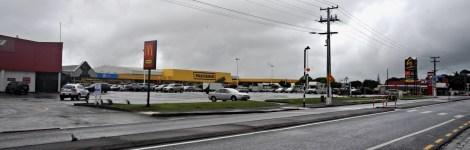 Goldfields Shopping centre