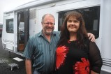 Andrew and Debbie from Tauranga