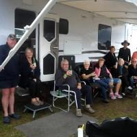 Motorhome Show Rally - Mystery Creek