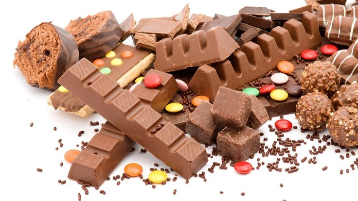 Chocolates-and-Candies