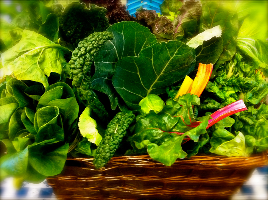 leafy-vegetables