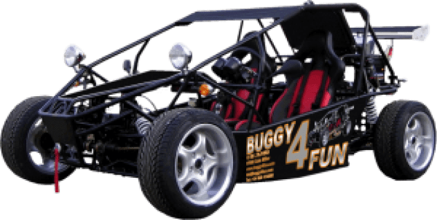 Goka Buggy buggy4fun
