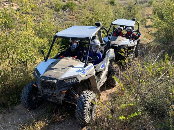 excursion buggy montserrat