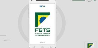 Consulta FGTS de Casa