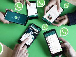 Encaminhada com frequência: Porque o WhatsApp limitou?