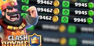 Clash Royale Freebies é Confiável?