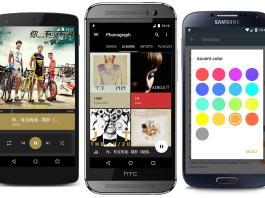 Phonografic music Player 10 melhores alternativas para Player