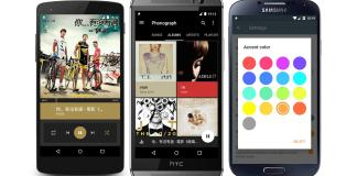Phonografic music Player 10 melhores alternativas para Player