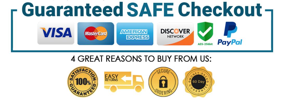 bugrepeller safe checkout