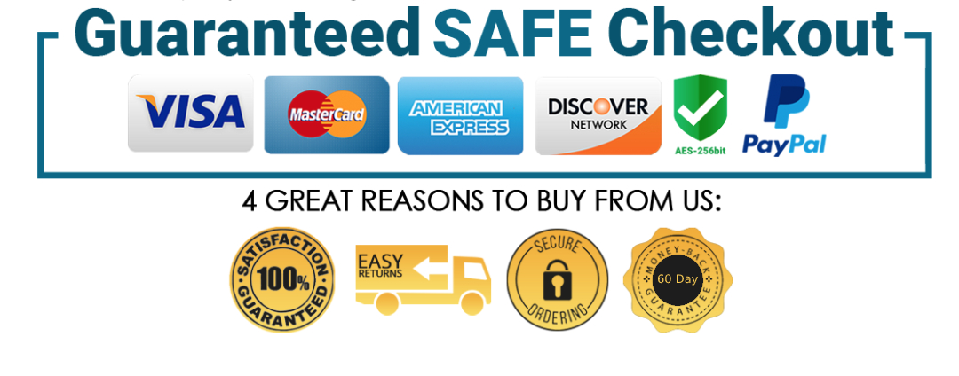 bugrepeller safe checkout