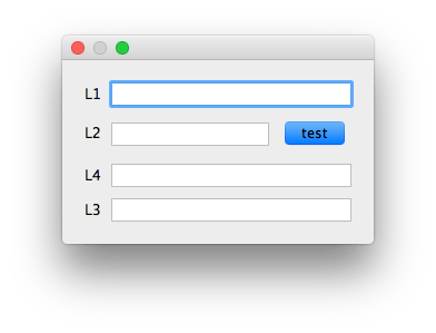 [QTBUG-42457] The push button breaks form layout on MacOS ...