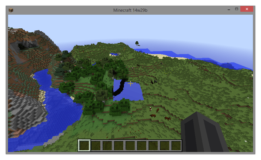 MC 62165 Chunks Near Spawn Dont Render With VBOs Activated Jira