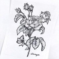 Luna Flowers