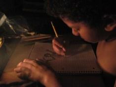 Ten writing ideas for classroom or homeschool
