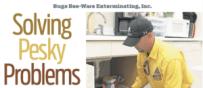 20 Years - Solving Pesky Problems, Sebring, Pest Control