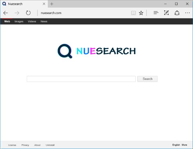 nuesearch.com search