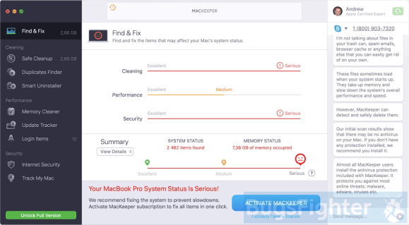 remove malwarebytes mac toolbar