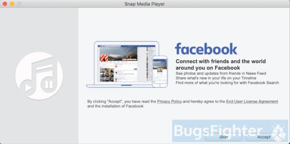 Facebook.com installer