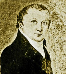 Jacob Hübner (June 20, 1761-September 13, 1826), European Lepidopterist