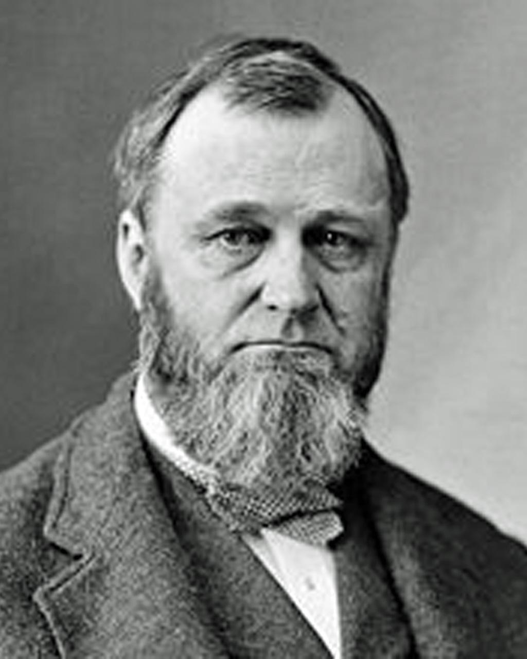 Spencer Fullerton Baird (b.1823 -- d.1887)
