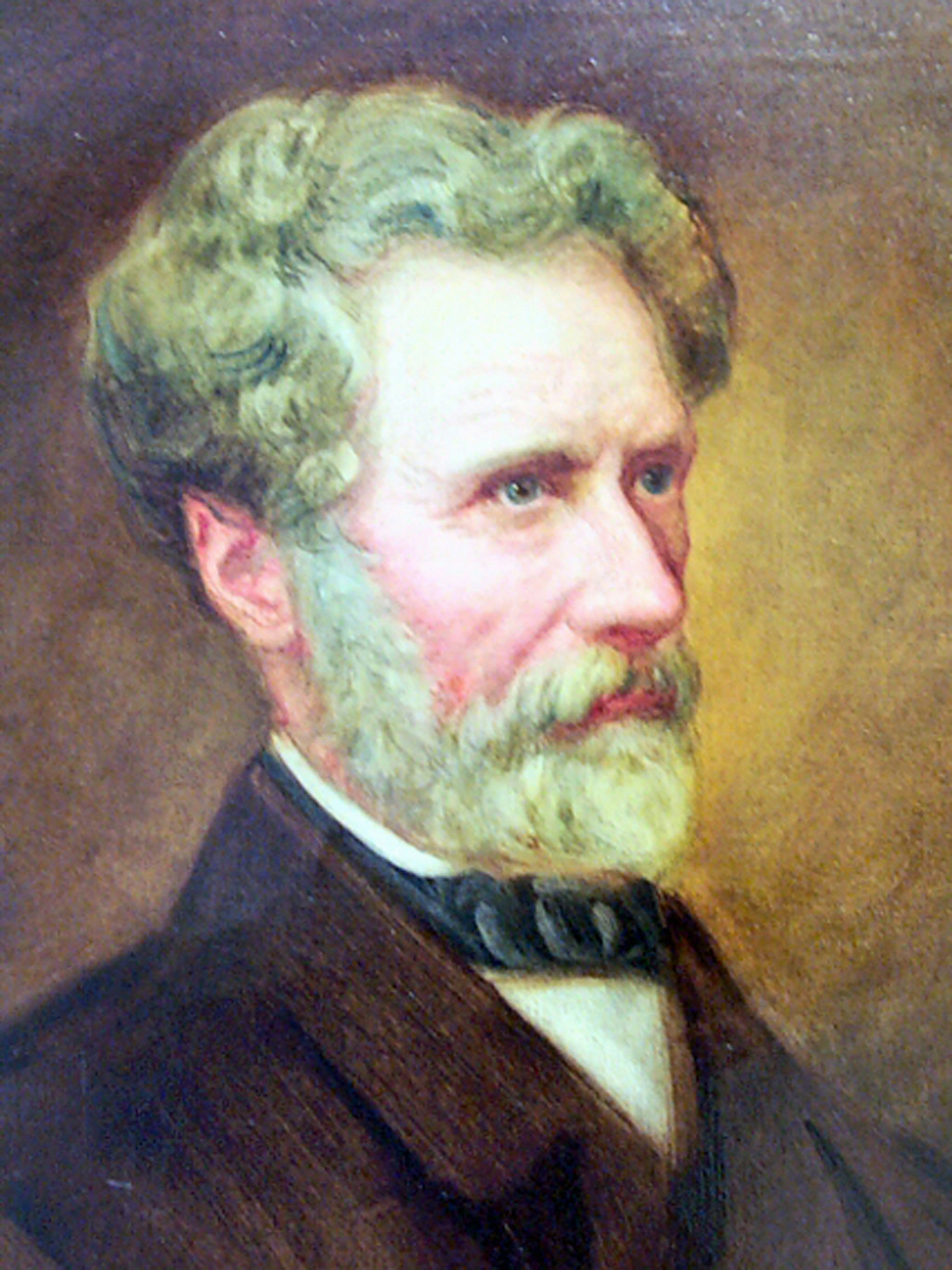 Carl Jacob Sundevall (1801 - 1875)