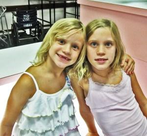 Ella & Jenna