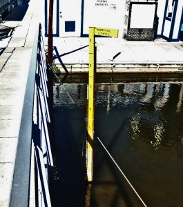 13 Nov 2011 Walden Marina Depth Gauge