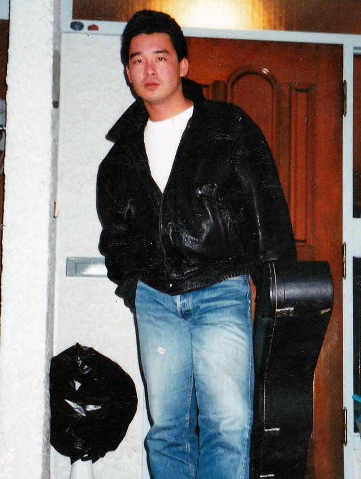 1993年当時