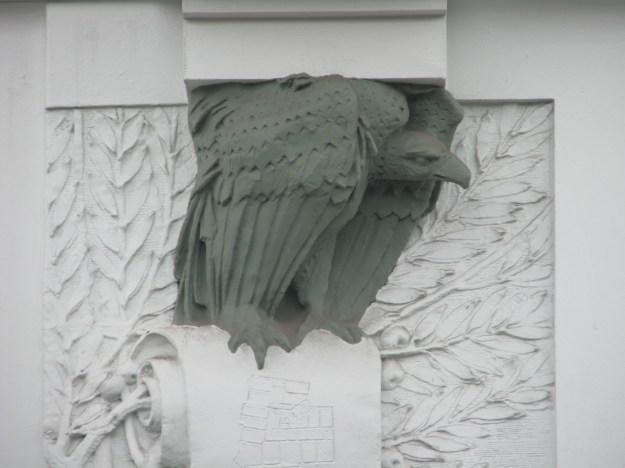 Prague Vulture Blog