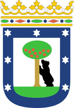 Photo Three (coat of arms) by By Valadrem (http://valadrem.blogspot.com) [GFDL (http://www.gnu.org/copyleft/fdl.html), CC-BY-SA-3.0 (http://creativecommons.org/licenses/by-sa/3.0/) or CC BY-SA 2.5-2.0-1.0 (https://creativecommons.org/licenses/by-sa/2.5-2.0-1.0)], via Wikimedia Commons