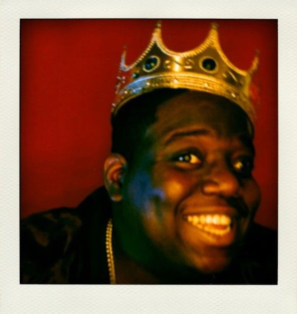 Notorious big biggie