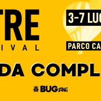 Guida completa ad Oltre Festival