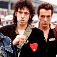 I Clash di nuovo sul palco per i 40 anni di London Calling