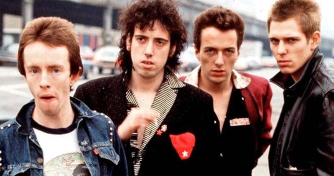 clash london calling 40 anni