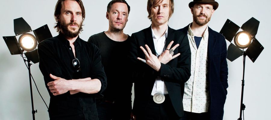 refused war music recensione review